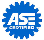 Car Heart Autocare Employs ASE Certified Technicians